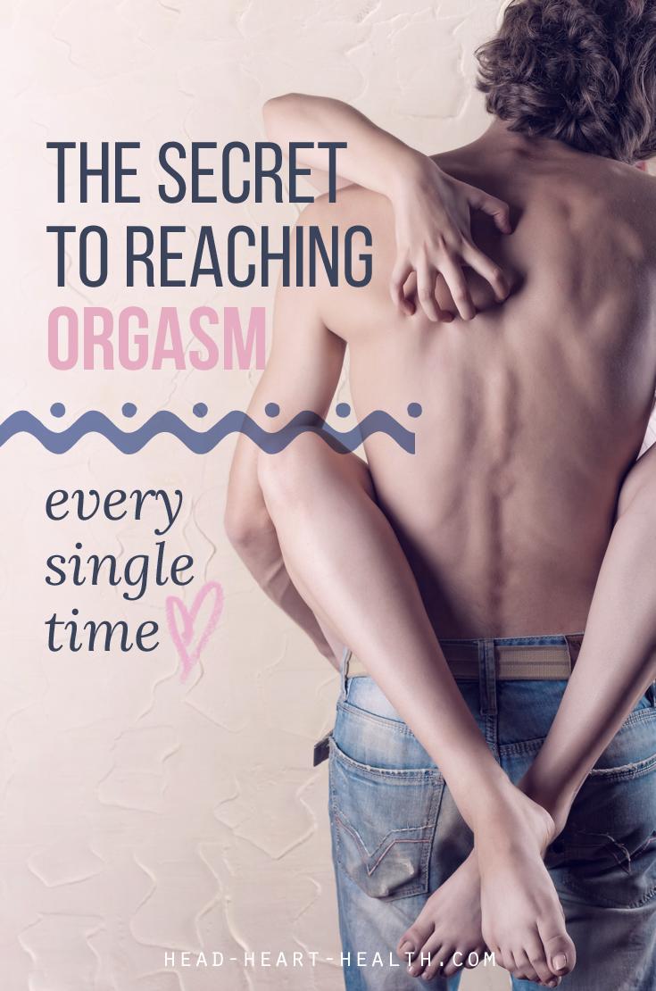 Female orgasm secret