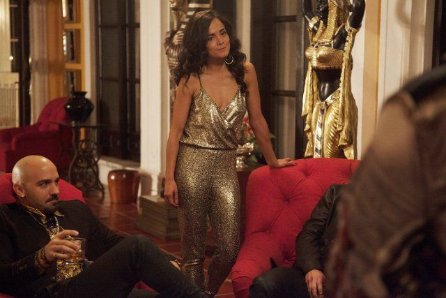 Pictures Photos From Queen Of The South Tv Series 2016