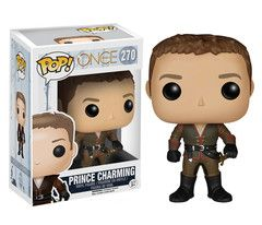 Pop! TV: Once Upon a Time - Charming   Funko