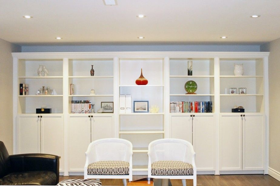 Builtin for the front room Home wants dreams cool things