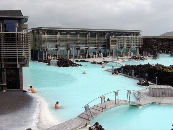 Blue Lagoon Resort Iceland