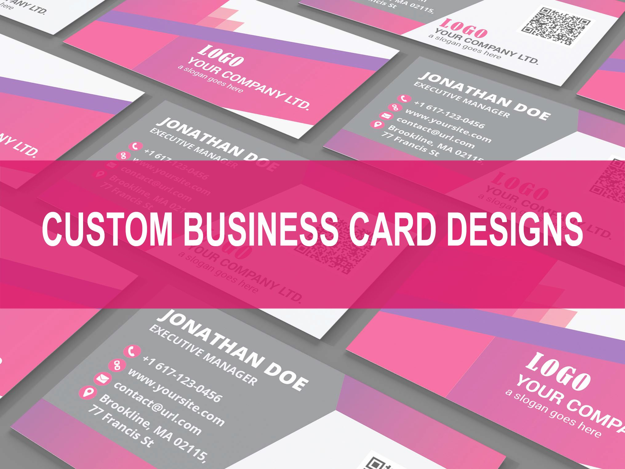 We Do All Types Of Designing Works Which Includes Business Cards Flyers Posters Logo E Book Br Custom Business Cards Business Cards And Flyers Business Design