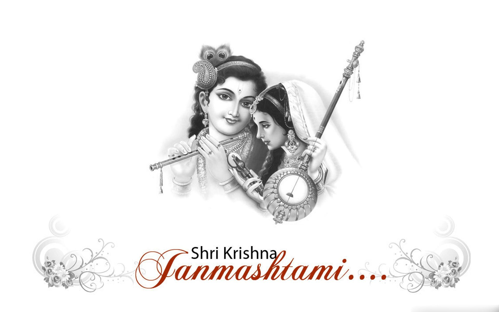 Free Download 100 Pure Janmashtami Hd Wallpapers Latest