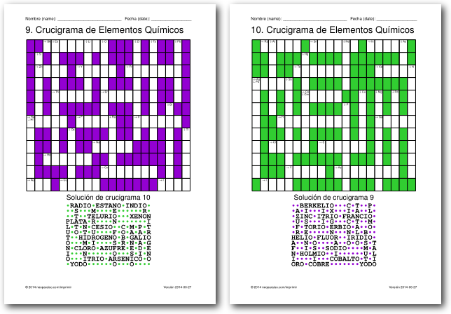 Crucigramas de los elementos qumicos escuela pinterest crucigramas de los elementos qumicos tabla peridicacrucigramaselementos cienciaaulaactividadesescuelacrucigramarompecabezas urtaz Choice Image