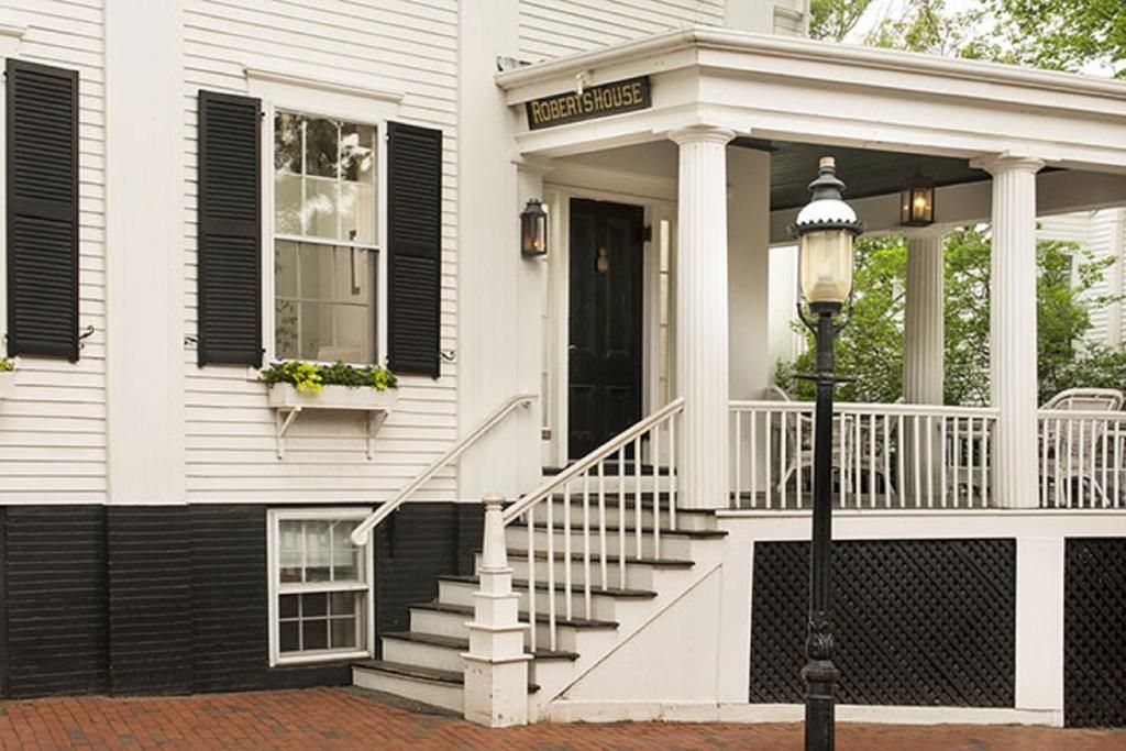 Image result for houses of nantucket Boston hotels