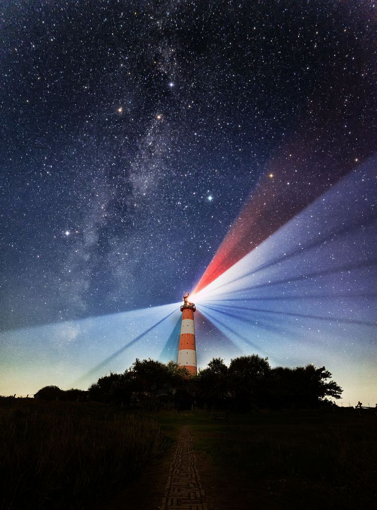 Astronomy Photographer Of The Year Entries Are In And The