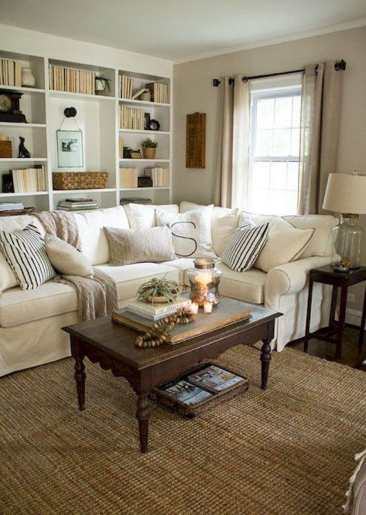 15 Beautiful French Country Living Room Decoration Ideas  Salon