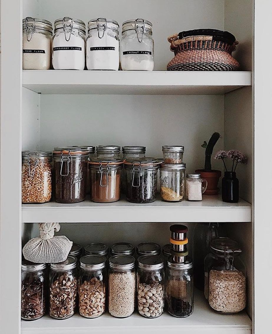 inspiring julia s words simply living well jryust gonna pause for a sec and appreciate the on kitchen organization zero waste id=30578
