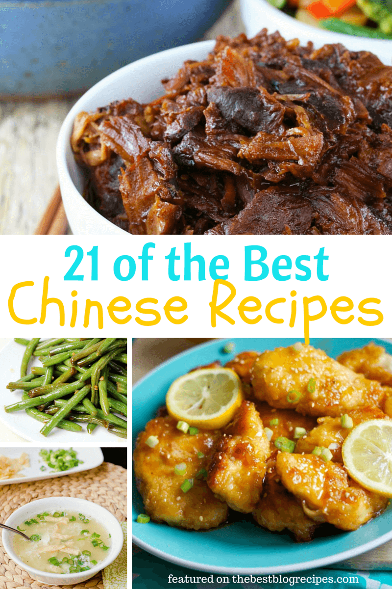 21 of the best chinese recipes featured on the best blog recipes 21 of the best chinese recipes featured on the best blog recipes forumfinder Gallery