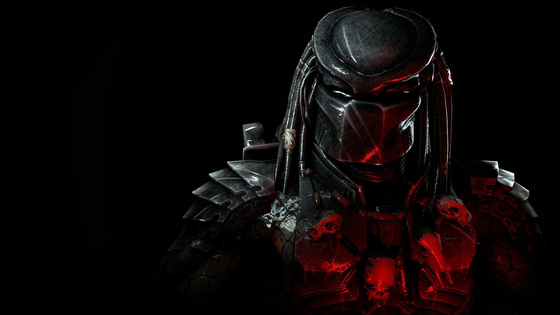 Aliens Vs Predator HD Desktop Wallpaper : Widescreen