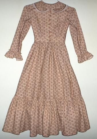 Children's Civil War, 19th Century and Victorian clothing and ...