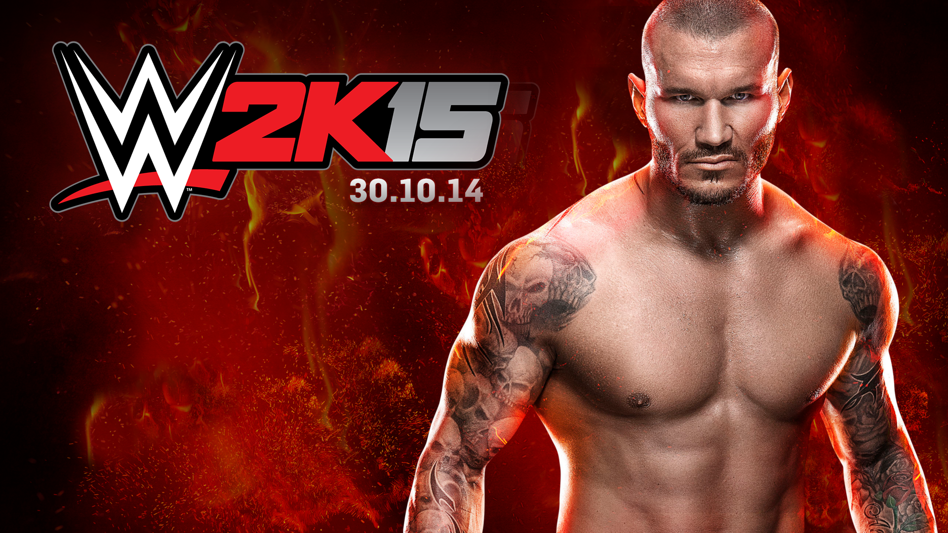 randy orton wwe 2k15 wallpaper hd #10334 wallpaper | high | best