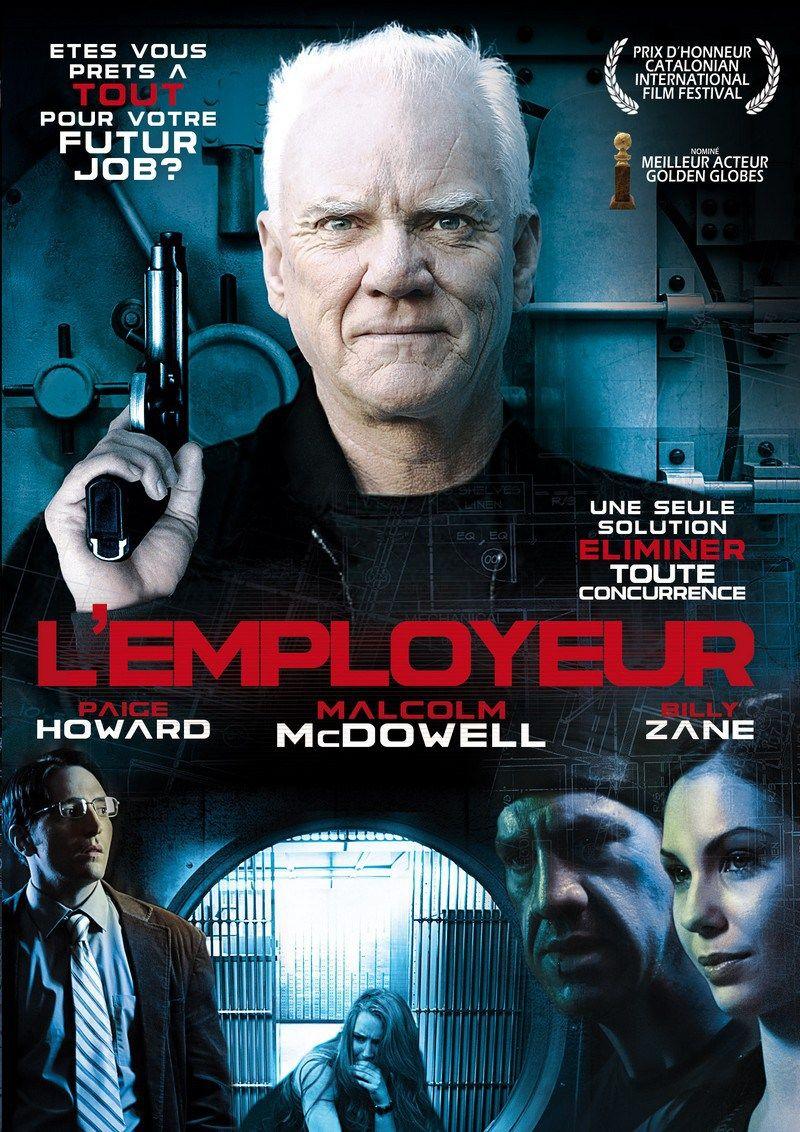 Jeu Concours 2 Dvd De L Employeur A Gagner Film Jeu Concours Films Complets