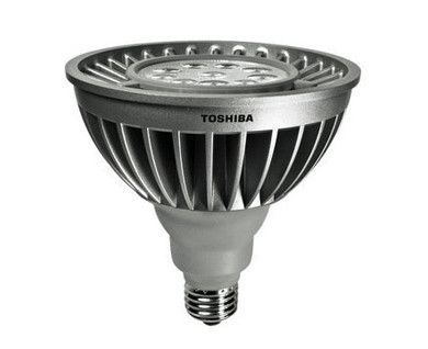 Par38 Led The Toshiba Dimmable Led Par38 Series Is A High Quality 120 Vac Led Replacement Lamp Lasts Up To 20 Times Longer And Led Lamp