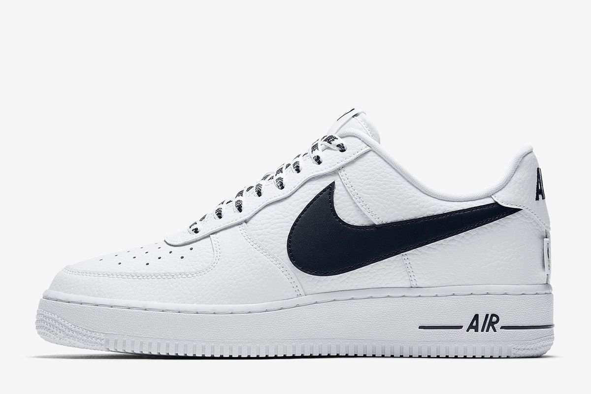 Nike Air Force 1 Low NBA Pack Seven Colorways | Nike, Nike