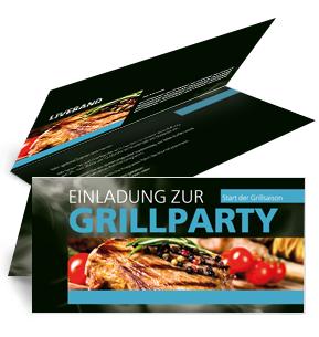grillparty einladung jetzt günstig online bestellen. #grillparty, Einladung