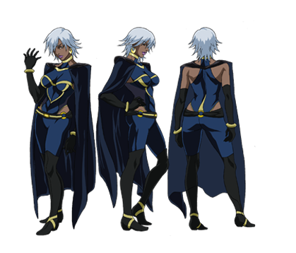 xmen anime Google Search (With images) Superhero