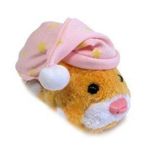 Zhu Zhu Pets Hamster Pajamas Nightcap Outfit 3 50 Hamster Clothes Hamster Zhu Zhu