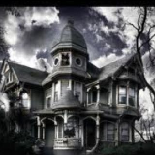 Always been intrigued by the paranormal and would like to stay somewhere haunted over night.  Would be great if something happened (though I would probably be scared stiff).