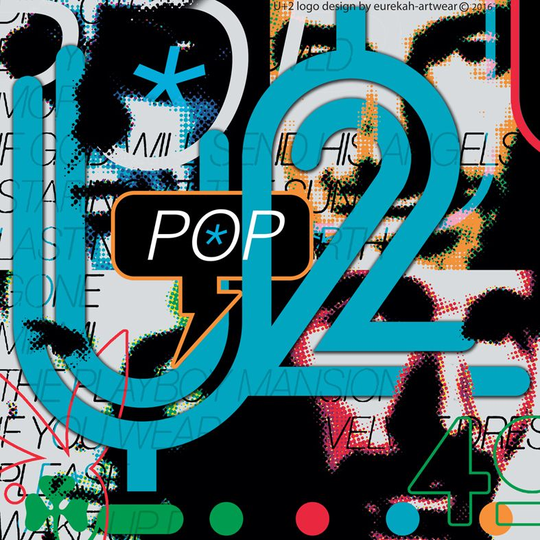 Pop - Tribute Album Cover