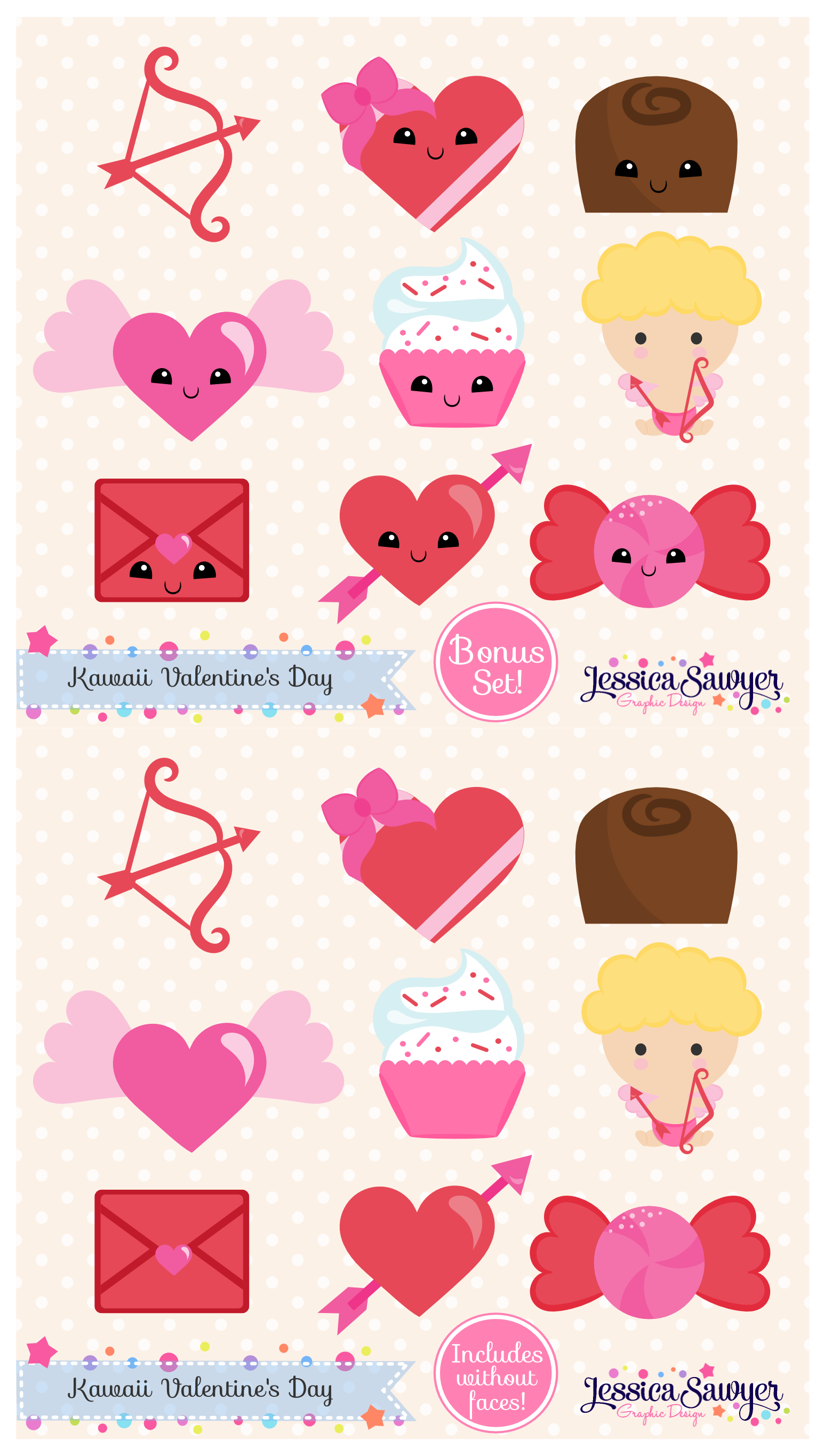 Unicorns Commercial use Valentines printable Valentine clipart Valentines day cards Valentines png love Vector clip art