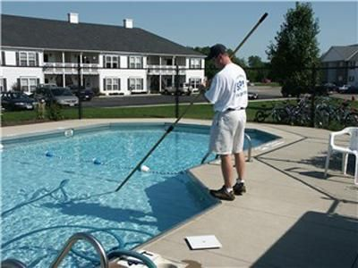 Make A Great Looking Swimming Pool Cleaning Service Flyer U0026 Ad Quickly U0026  Affordably