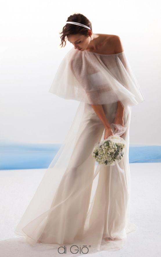 Featured Dress Le Spose Di Giò Wedding Idea