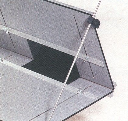 Emx strip heater for plastic bending theme