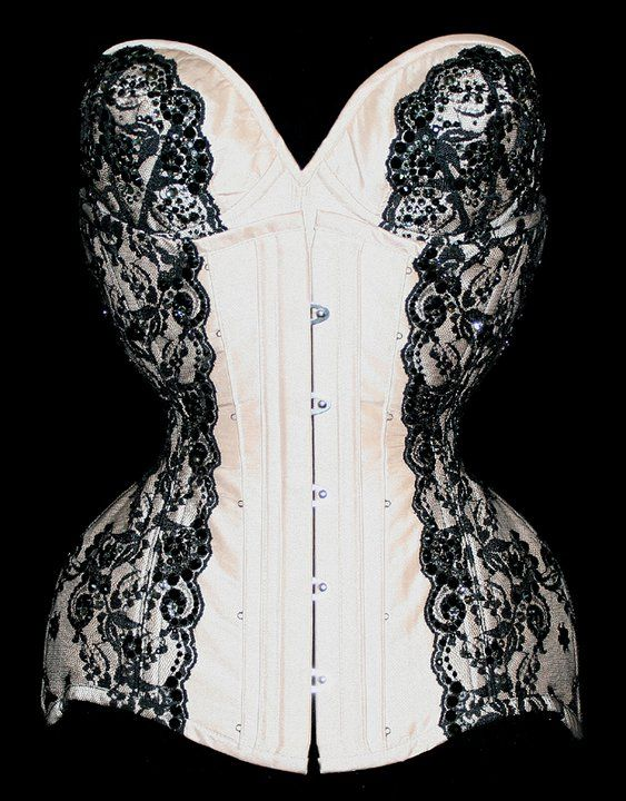 Waisted Couture corsetry facebook