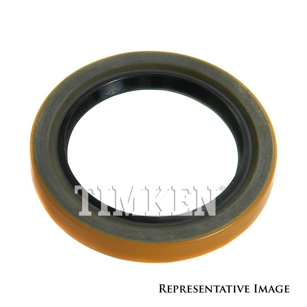Auto Trans Extension Housing Seal fits 1999-2003 Ford