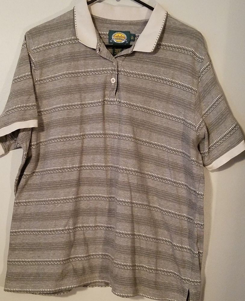 Cabela's for Women Size XL Short Sleeve Polo #Cabelas #PoloRugby