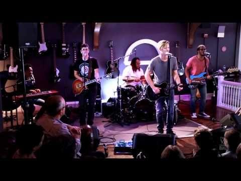 """Jonny Lang """"Red Light"""" LIVE - YouTube"""