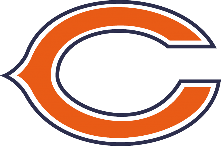 Chicago Bears Logo Vector EPS Free Download, Logo, Icons