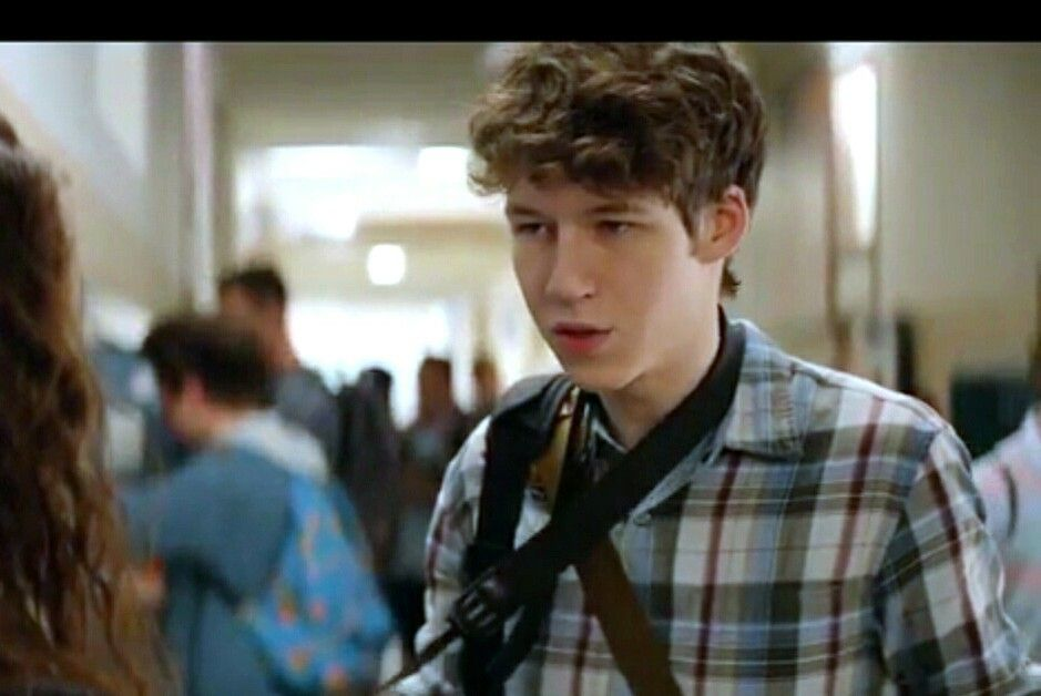 Tyler Down from 13 Reasons Why (Season 2/2018) Justin