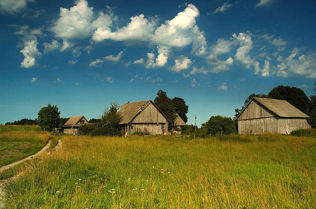 Image result for latvian countryside