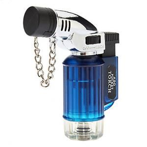 Gun Style Rechargeable Gas Lighter