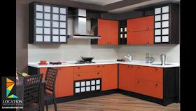 غرف نوم كتالوج صور مطابخ حديثة 2019 2020 Home Home Decor Kitchen Cabinets