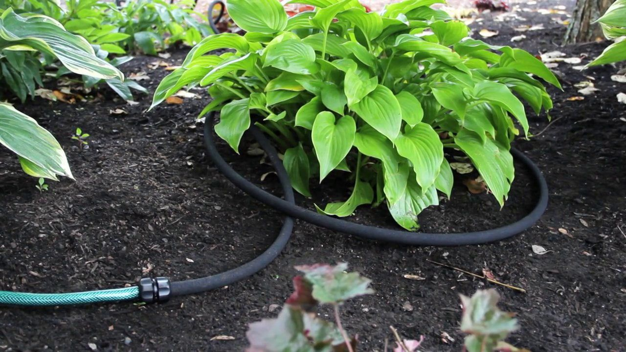 Irrigation Systems Automatic Watering Systems Garden Supplies Watering Raised Garden Beds Garden Irrigation System