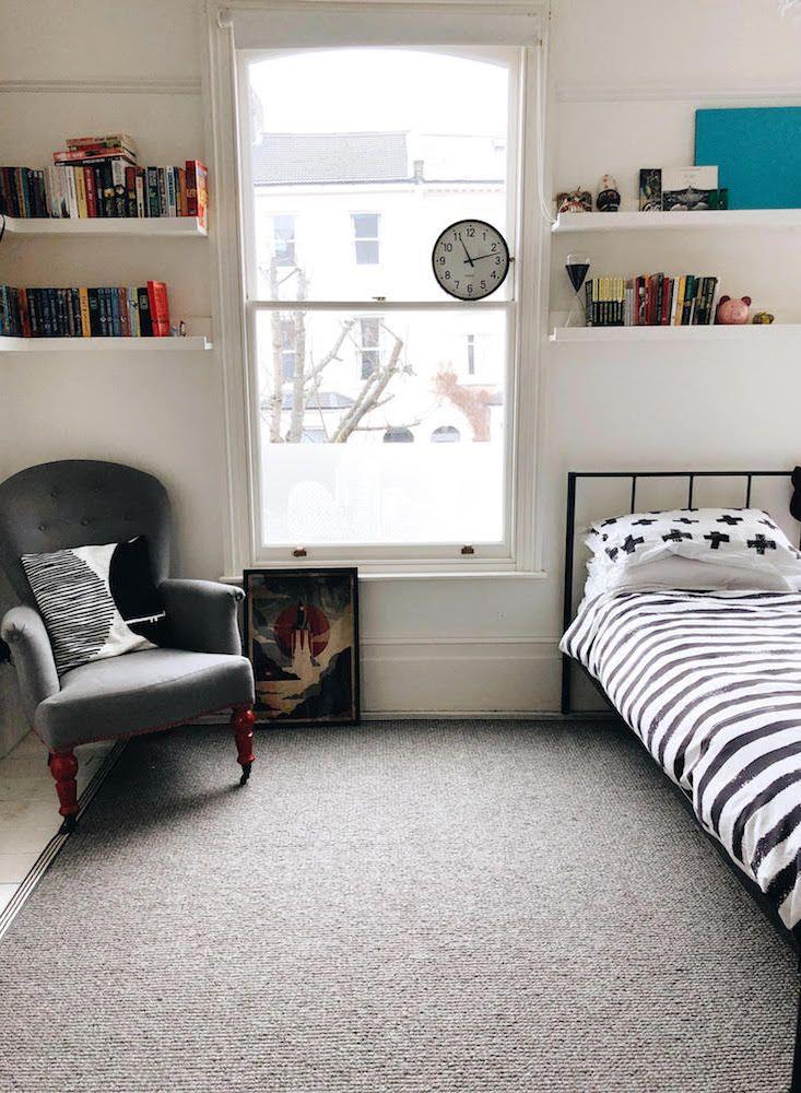 Alternative's Rug Star ⭐ Kate Watson Smyth, Interiors
