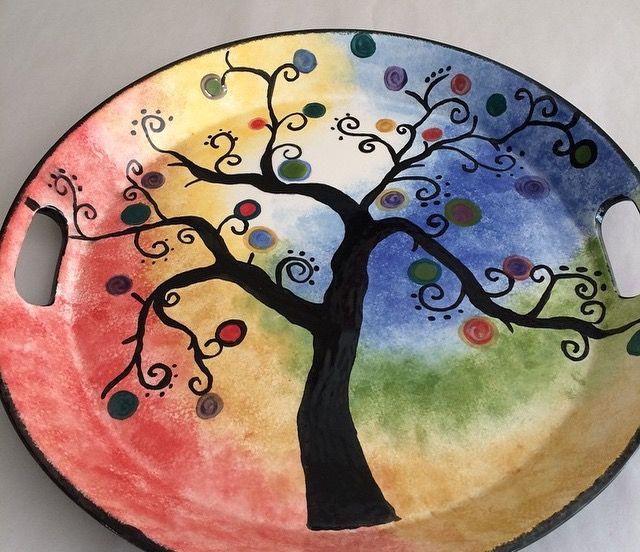 Pin By Brenda Polinski Shaw On Studio Art Pottery Painting Paint Your Own Pottery Pottery Studio