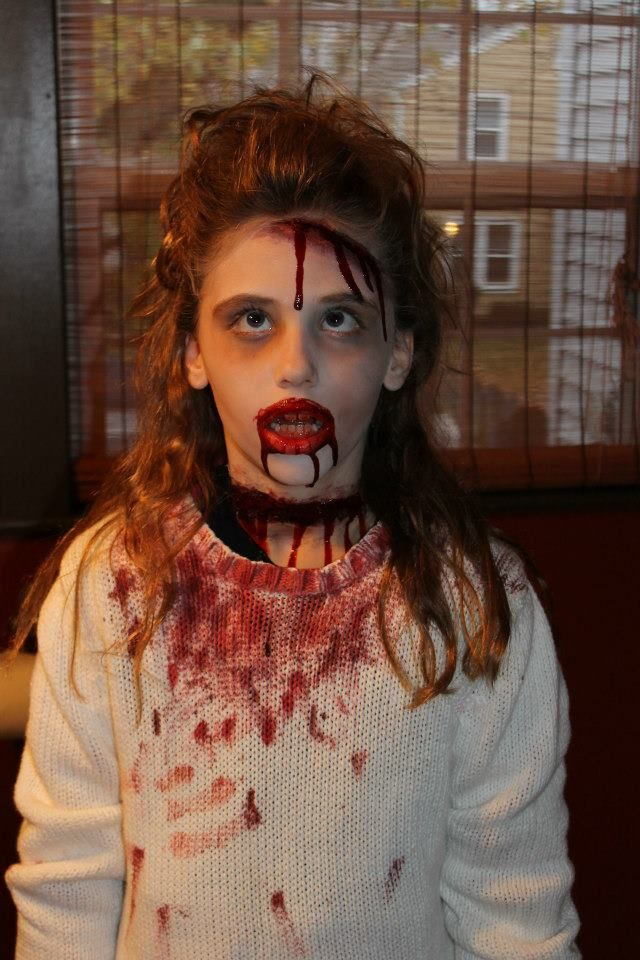 Zombiefest 2012