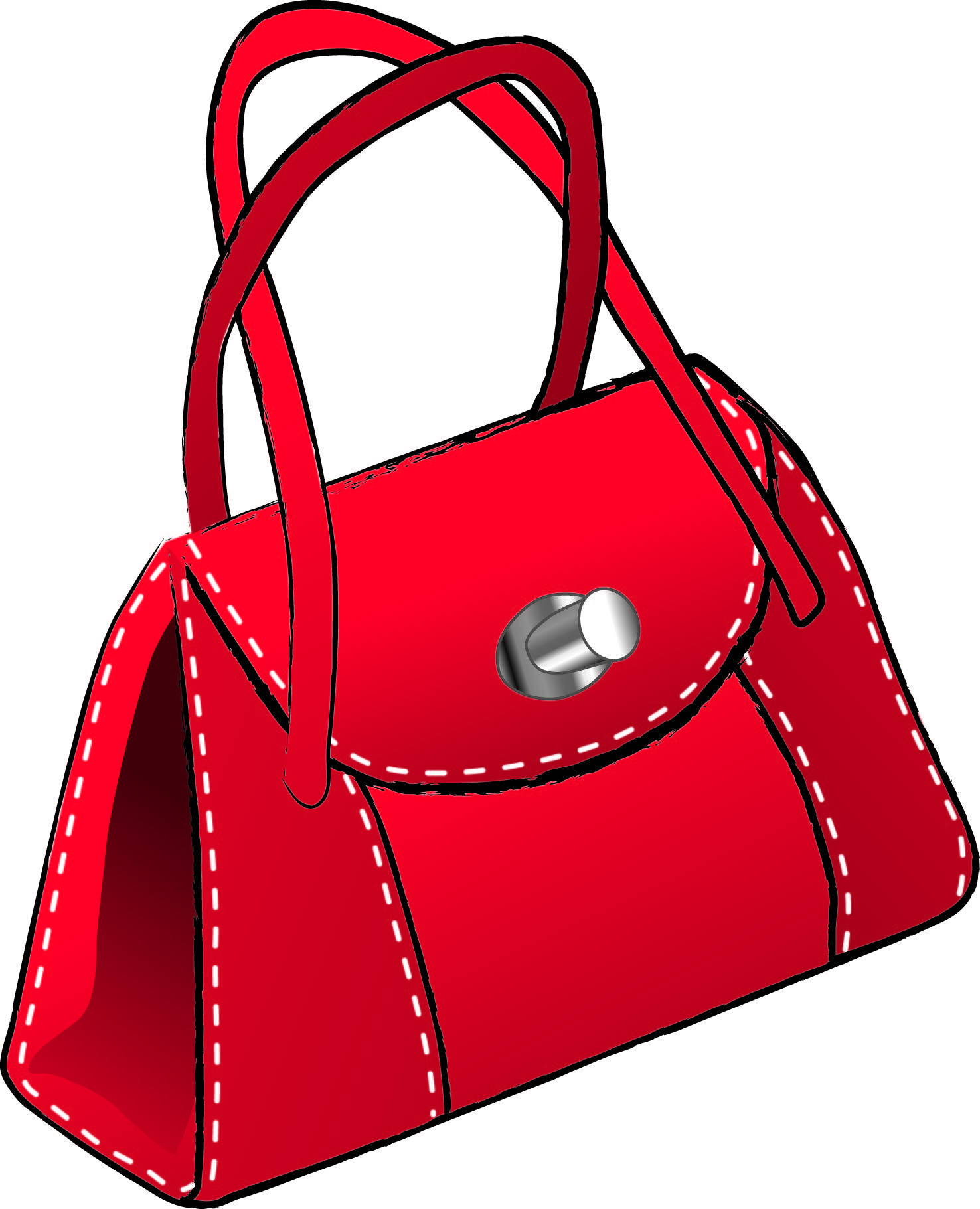 What's In Your Purse? | Purse, Red purses and Shoulder bags