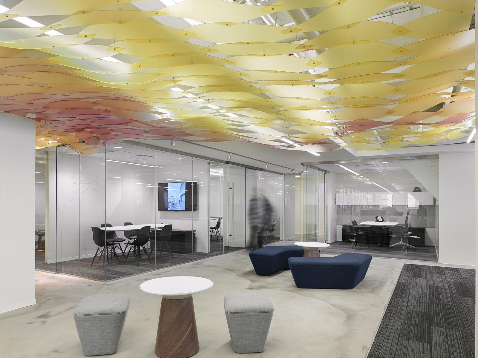 A Peek Inside Forum StudioTreehouse Adventures Chicago Offices