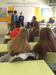 Empezamos a preparar el Global Classroom del curso 2016-17 Atrévete con el Sapere