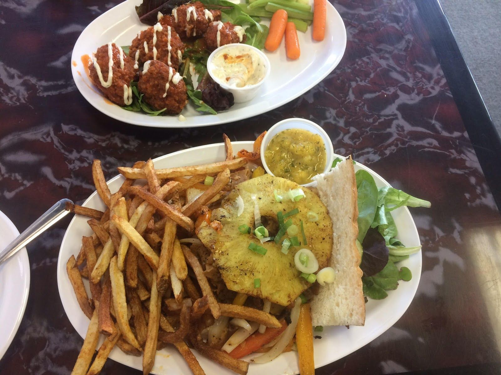 Pin On Vegetarian Restaurants