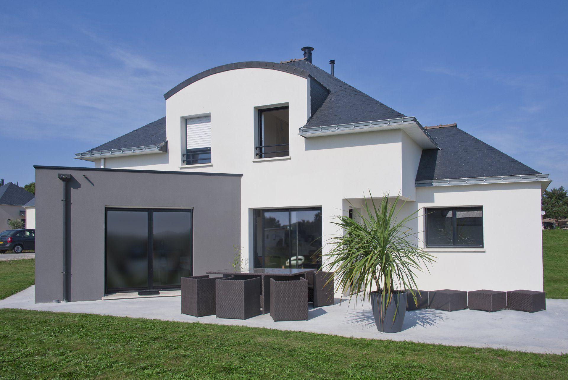 Tarifs Et Prix Construction Maison Plan Maison Contemporaine