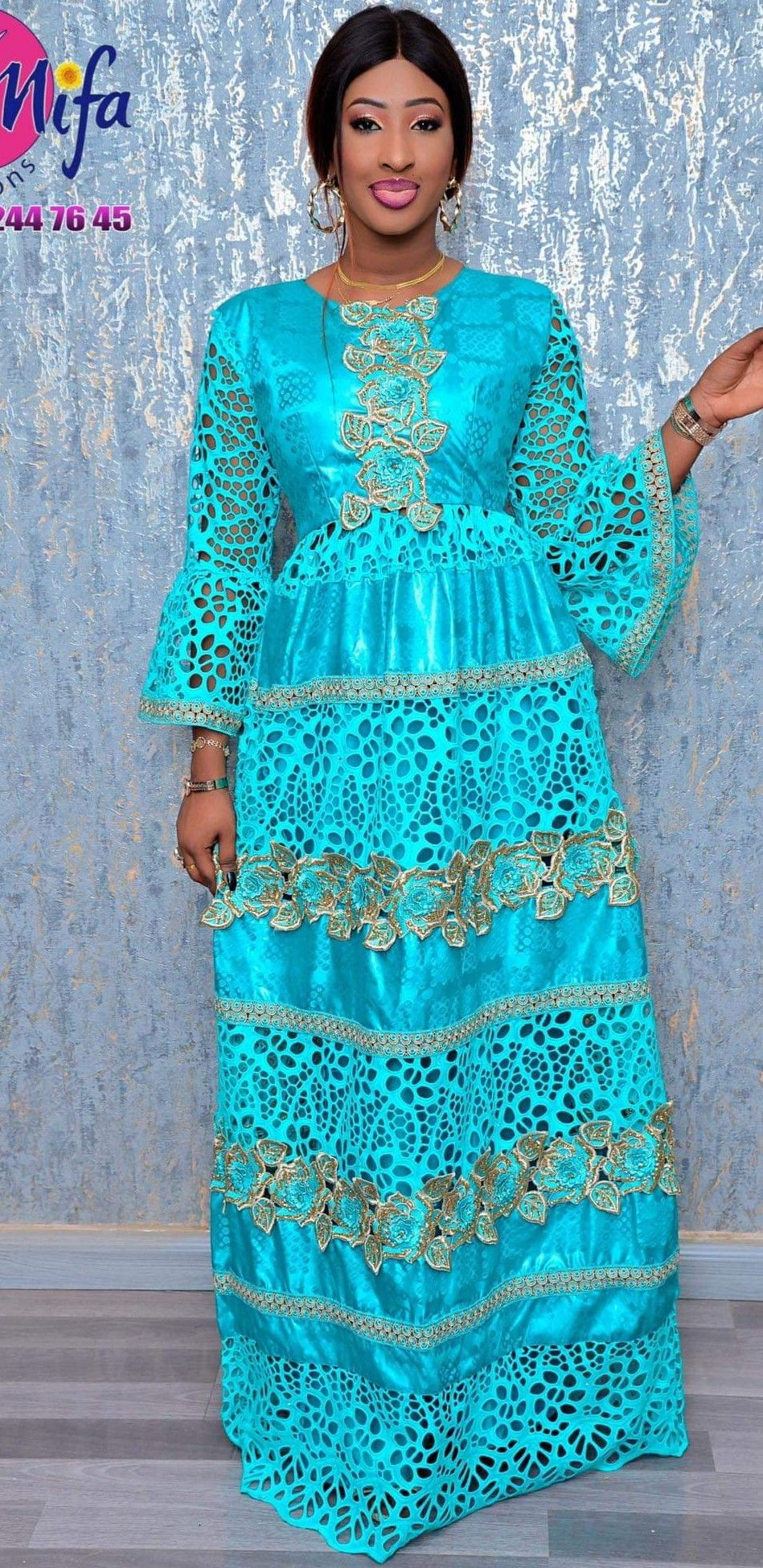 Pin By Merry Loum On Senegalaise African Clothing African Attire African Lace Styles