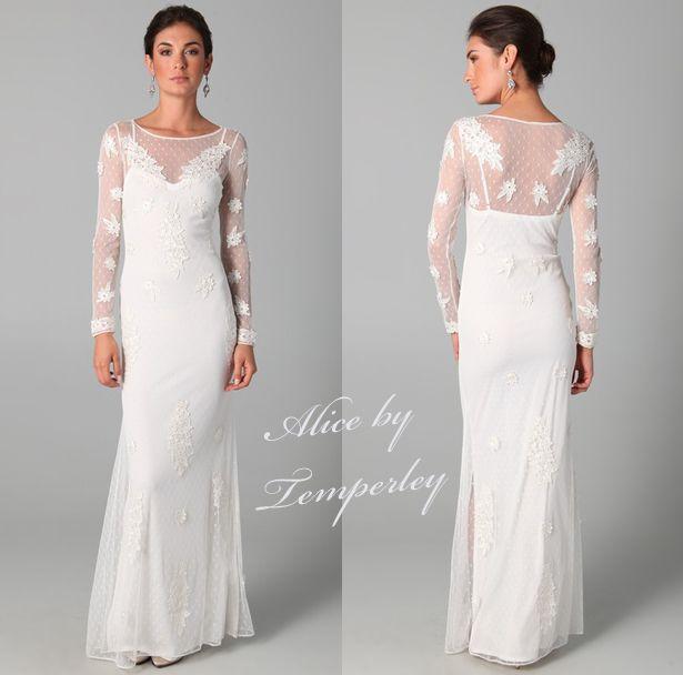as time goes by favorite wedding dress | dresseslux. | My December ...