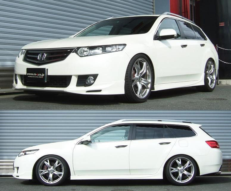 Acura TSX Sport Wagon WagonsEstates Pinterest Acura Tsx - Acura tsx sport wagon accessories