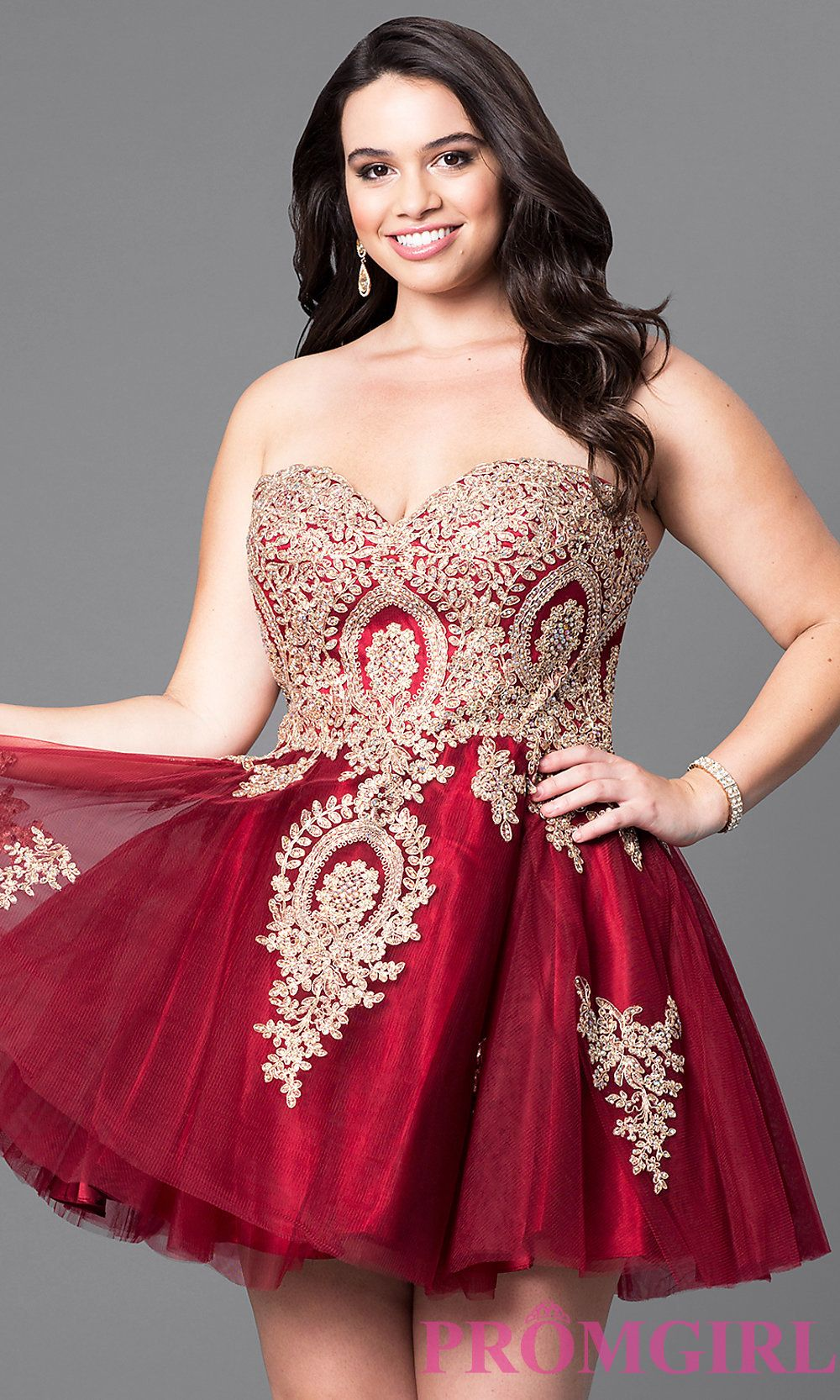 Style: DQ-9484P Front Image | Riley Ticotin | Pinterest